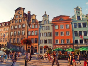 Gdansk shore excursions