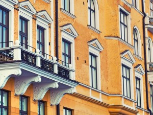 Helsinki-Shore Excursions: Art Nouveau Architecture