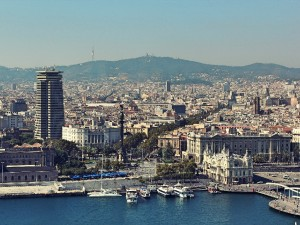 Mediterranean shore excursions in Barcelona