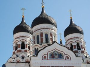 Alexander Nevsky Cathedral should not be missed on any Tallinn-Shore excursion.