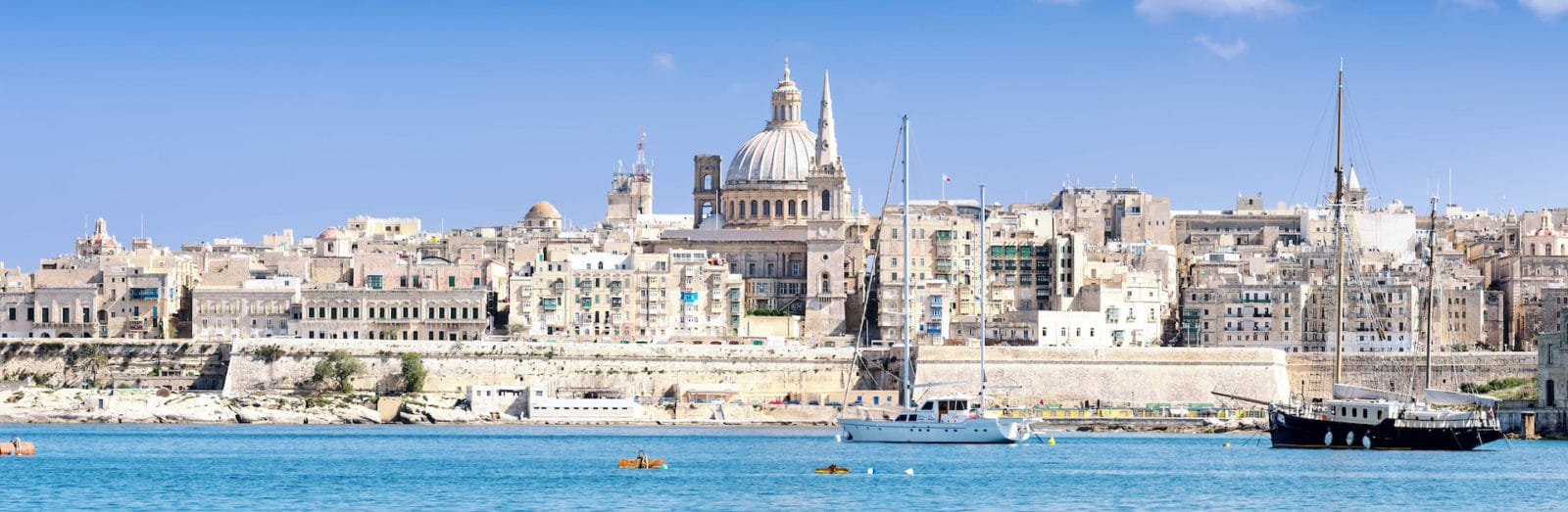 Shore Excursion in Valletta (Malta)