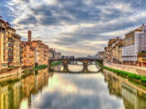 Shore excursion in La Spezia: A day trip to Florence is also worthwhile from La Spezia.