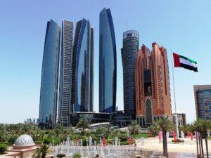 Shore Excursion in Abu Dhabi