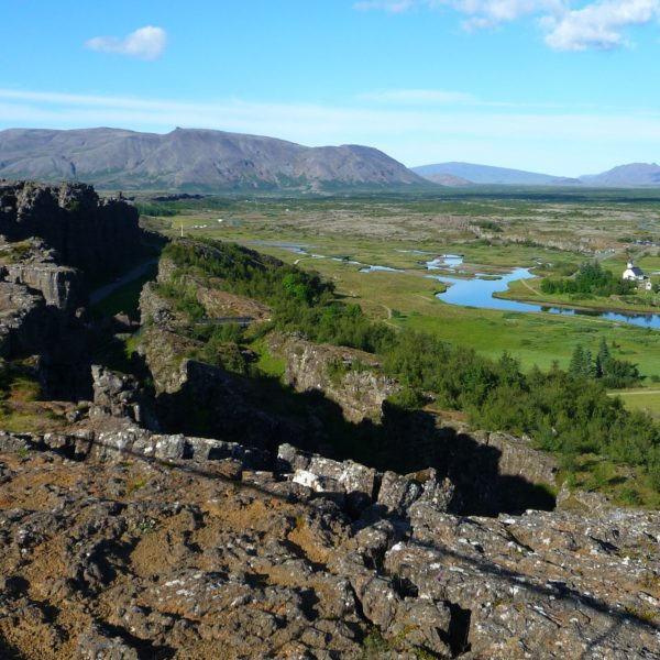 National Park Þingvellir