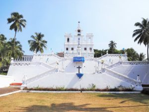 Panaji - Church of the Immaculate Conception