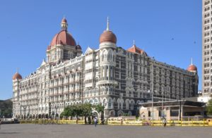 The Taj Mahal Palace Hotel