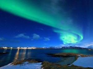 Magically Northern Lights to experience